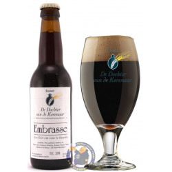 Buy-Achat-Purchase - De Dochter van de Korenaar Embrasse 9° - 1/3L - Special beers -