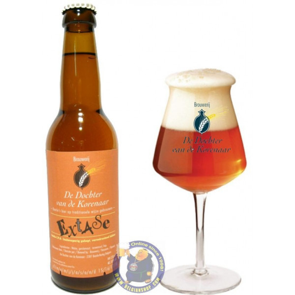 Buy-Achat-Purchase - De Dochter van de Korenaar Extase 8.5° - Special beers -
