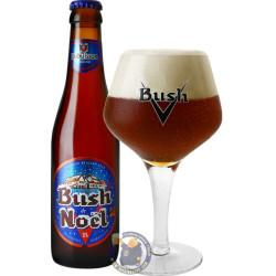 Bush de Noël 12° - 1/3L - Christmas Beers -