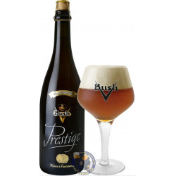 Buy-Achat-Purchase - Bush Prestige 13° - 3/4L - Special beers -