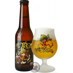 Buy-Achat-Purchase - Cuvee des Trolls 7°C - 25 Cl - Special beers -