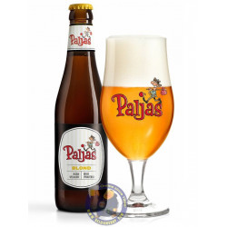 Buy-Achat-Purchase - Paljas Blond 6.0° - 1/3L - Special beers -
