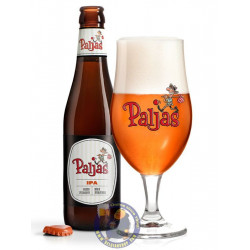 Buy-Achat-Purchase - Paljas IPA 6° - 1/3L - Special beers -
