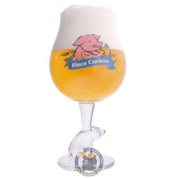 Rince Cochon Glass - Glasses -