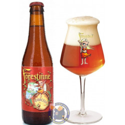 Buy-Achat-Purchase - Forestinne Ambrosia 7,5° - 1/3L - Special beers -