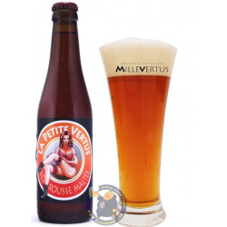 Buy-Achat-Purchase - Millevertus La Petite Vertus 3,5° - 1/3L  - Special beers -