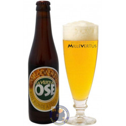 Buy-Achat-Purchase - Millevertus La Vertus Ose 6° - 1/3L - Special beers -