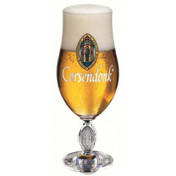 Corsendonk Glass - Glasses -