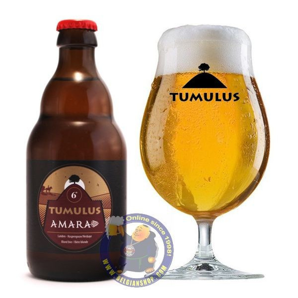 Buy-Achat-Purchase - De Kale Ridders Tumulus 800 6° - 1/3L - White beers -