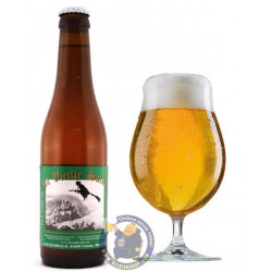 Vieille Salme 8.3°-1/3L - Special beers -