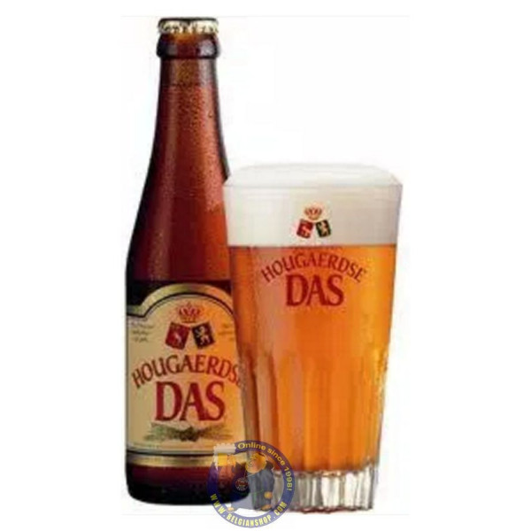 Buy-Achat-Purchase - Das Hougaerdse 5°-1/4L - Special beers -