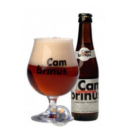 Buy-Achat-Purchase - Verhaeghe Cambrinus 5.1°-1/4L - Special beers -