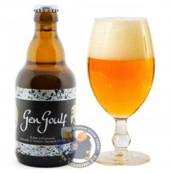 Buy-Achat-Purchase - Gen Goulf 6.1° - 1/3L - Special beers -