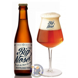 Buy-Achat-Purchase - NovaBirra Big Nose 9° - 1/3L - Special beers -