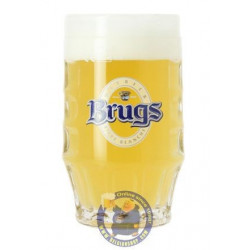 Buy-Achat-Purchase - Blanche de Bruges Mug - Mugs -
