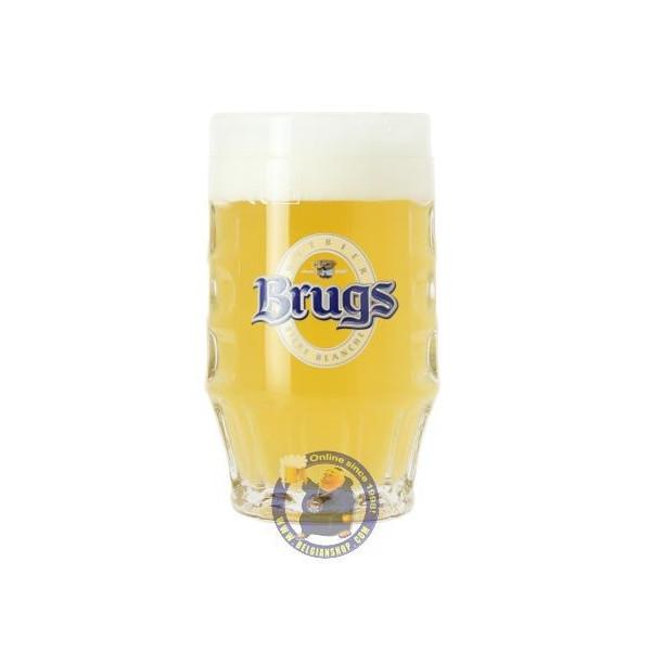 Buy-Achat-Purchase - Blanche de Bruges Mug - Mugs -