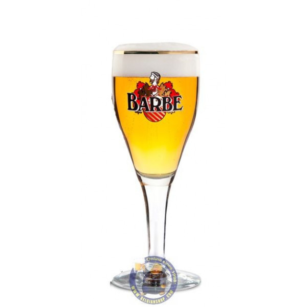 Buy-Achat-Purchase - Verhaeghe Barbe Glass - Glasses -