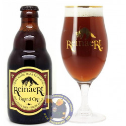Buy-Achat-Purchase - Reinaert Grand Cru 9.5° - 1/3L - Special beers -