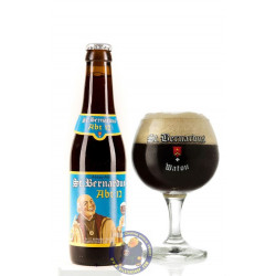 Buy-Achat-Purchase - St Bernardus Abt 12 - 10,5°-1/3L - Abbey beers -