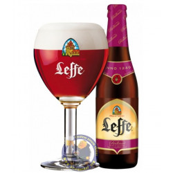 Buy-Achat-Purchase - Leffe Radieuse 8.2°-1/3L - Abbey beers - Leffe