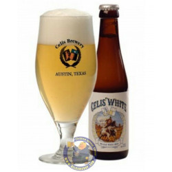 Buy-Achat-Purchase - Celis White 5°-1/4L - White beers -