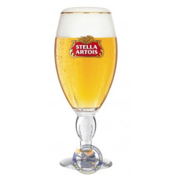 Stella Artois Glass - Glasses -