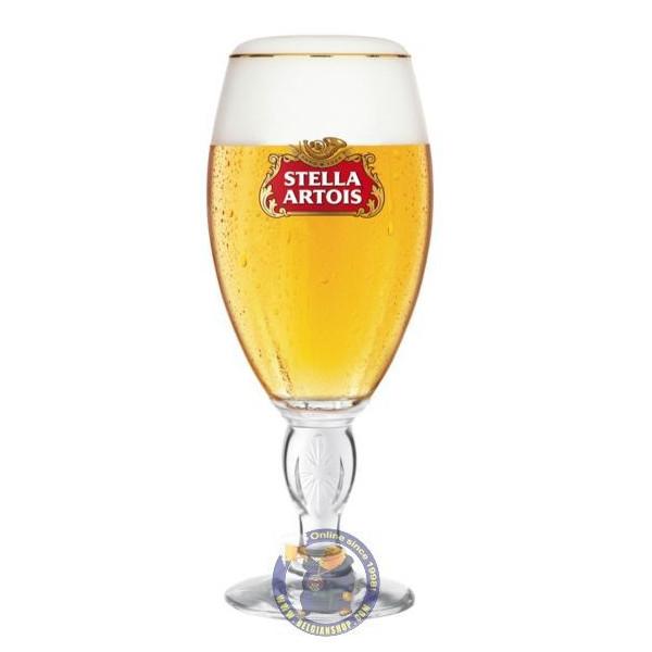 Buy-Achat-Purchase - Stella Artois Glass - Glasses -