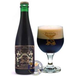 Prearis Grand Cru 10° - 37,5cl - Special beers -