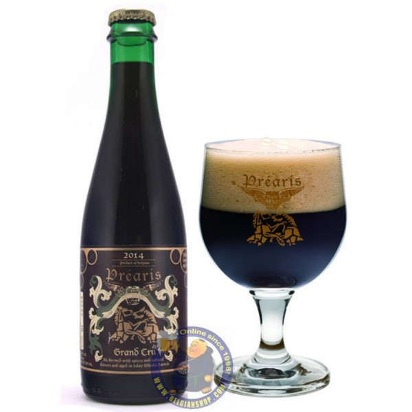 Buy-Achat-Purchase - Prearis Grand Cru 10° - 37,5cl - Special beers -