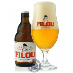 Filou 8.5° - 1/3L - Special beers -