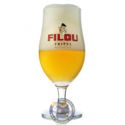 Filou Glass - Glasses -