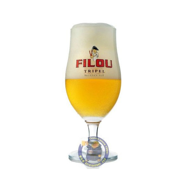 Buy-Achat-Purchase - Filou Glass - Glasses -