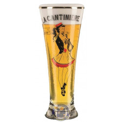 La Cantiniere Glass - Glasses -