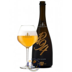 Buy-Achat-Purchase - De Brabandere 1894 8° - 3/4L - Special beers -