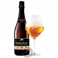 Buy-Achat-Purchase - Trignac XII 12° - 3/4L - Special beers -