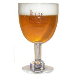 Tre Fontane Trappist Glass - Glasses -