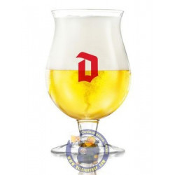 Duvel Glass - Glasses -