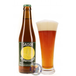 Buy-Achat-Purchase - Saison de Dottignies 5.5° - 1/3L - Season beers -