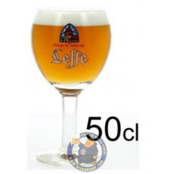 Leffe BIG Glass 50cl - Glasses -