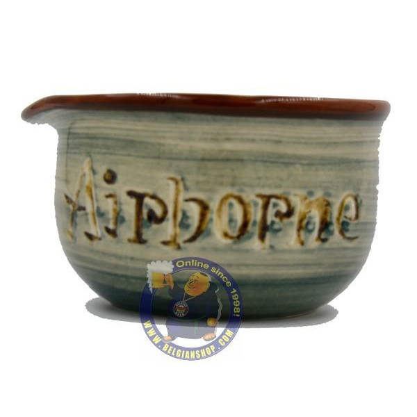 Buy-Achat-Purchase - Bastogne Airborne Beer Helmet-mug - Mugs -