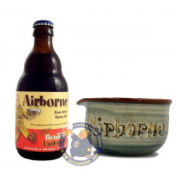 Buy-Achat-Purchase - Bastogne Airborne Bruin-Brown 7.5° - 1/3L - Special beers -