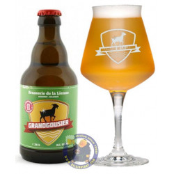 Buy-Achat-Purchase - Lienne Grandgousier 5° - 1/3L - Special beers -
