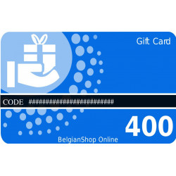 Gift card 400 - Gift Card 2 -