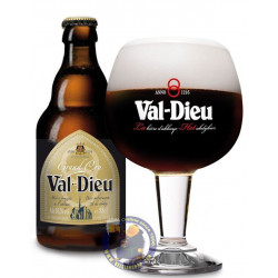 Val Dieu Grand Cru 10.5° - 1/3L - Abbey beers -