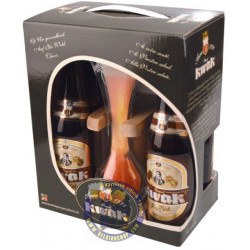 Box Kwak 4 X 33 Cl + Glass - Home -