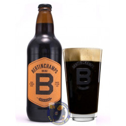 Buy-Achat-Purchase - Bertinchamps Brune 7° - 1/2L - Special beers -