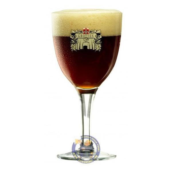 Buy-Achat-Purchase - Grotten Santé Glass - Glasses -