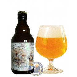 Buy-Achat-Purchase - Sur les Bois Blond 7° - 1/3L - Special beers -
