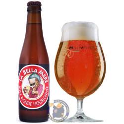 Millevertus La Bella Mère 6.5° - 1/3L - Special beers -