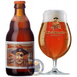 Buy-Achat-Purchase - Boucanier Red 7°-1/3L  - Special beers -